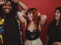 Punk band Mannequin Pussy returns to Rochester to headline Bug Jar