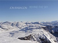 """ALBUM REVIEW: """"Behind the Sky"""""""