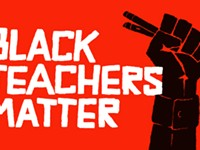 The case for more black teachers in Rochester and everywhere