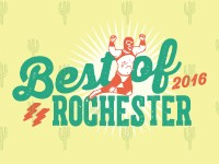 VOTE NOW: Best of Rochester 2016 Final Ballot