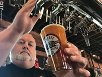 After beer release, Rochester brewers continue to build collaborative