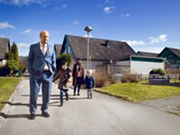 """Film review: """"A Man Called Ove"""""""