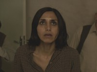 "Film review: ""Under the Shadow"""