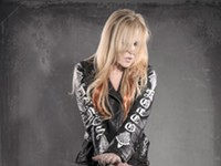 Lita Ford endures and always will