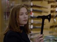 Film review: 'Elle'