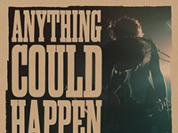 Album review: 'Anything Could Happen'