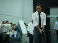 Film review: 'The Belko Experiment'