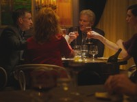 Film review: 'The Dinner'