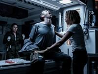 Film review: 'Alien Covenant'