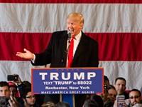 The 'unbelievable' saga of President Trump