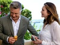 Film review: 'Paris Can Wait'