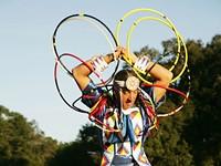 FESTIVAL | Native American Dance & Music Festival