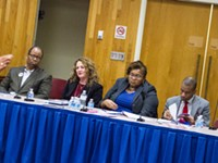 Frustrated board wrestles with special ed