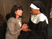 THEATER | 'Agnes of God'