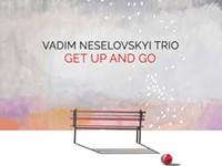 Album review: 'Get Up and Go'