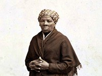 THEATER   'Harriet Tubman: With All the Odds Against Her'