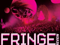 Rochester Fringe 2017: CITY's Daily Reviews