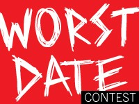 CITY's WORST DATE CONTEST!
