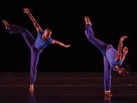 DANCE | Garth Fagan's Home Season