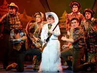 THEATER | 'A Christmas Story: The Musical'