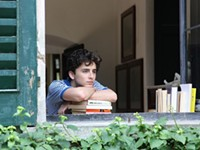Film review: 'Call Me By Your Name'