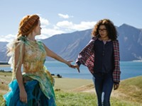 Film review: 'A Wrinkle in Time'