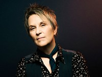 Mary Gauthier finds the deeper meaning of service, sacrifice, and love