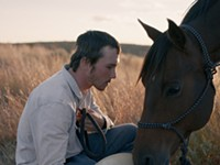 Film preview: 'The Rider'