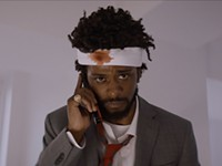 Film review: 'Sorry to Bother You'
