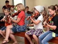 FESTIVAL | Fiddler's Fair