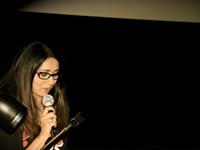 LECTURE | ACCT: Monthly Talk by Filmmaker Mara Ahmed