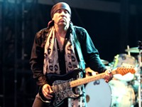 Interview: 'Little Steven' Van Zandt