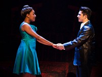 Theater review: 'A Bronx Tale'