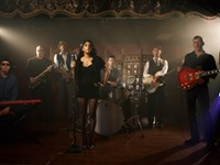 Interview: Ruby Velle & The Soulphonics