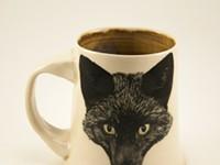 ART | 'The Cup, The Mug'