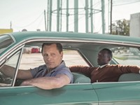 Film preview: 'Green Book'