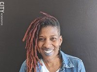 Interview: Reenah Golden on equity in arts funding