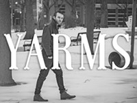 Yarms: a profile in musical curiosity