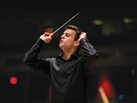 Ward Stare leads RPO in Mahler, Shostakovich symphonies