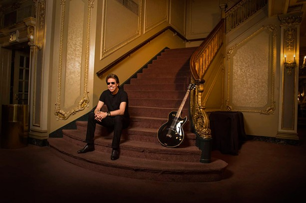 George Thorogood - PHOTO PROVIDED