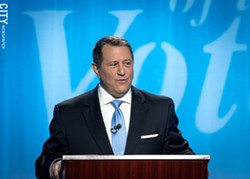 US Representative Joe Morelle - FILE PHOTO