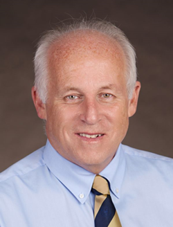 Monroe County Legislator Michael Yudelson is the leader of the Henrietta Democratic Committee. - FILE PHOTO