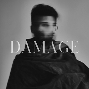 """Cover art for Greg Best's """"Damage"""" - PHOTO BY JAMES BOGUE"""