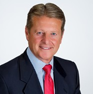 Patrick Gallivan - FILE PHOTO