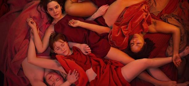 """Sex."" - PHOTO COURTESY OF IMAGEOUT FILM FESTIVAL"
