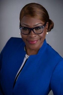 DeAnna  Burt-Nanna has been appointed to serve as Monroe Community College's next president. - PHOTO PROVIDED