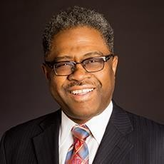 Wade Norwood is the co-chair of the regional COVID-19 vaccine task force and CEO of Common Ground Health. - PHOTO PROVIDED BY COMMON GROUND HEALTH