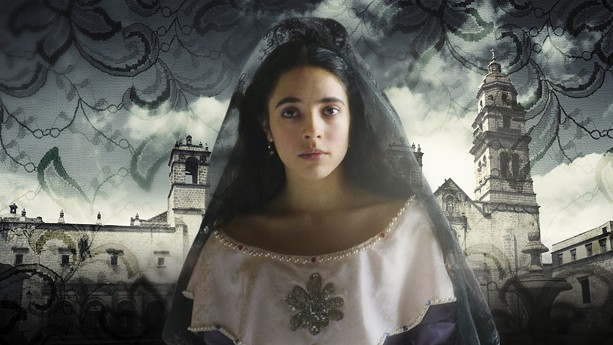 "Television series ""Juana Inés"" tells the story of an outspoken and influential feminist nun who lived in 17th-century Mexico. - PHOTO COURTESY OF NETFLIX"