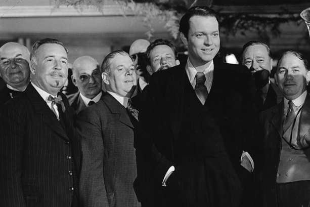 """The Dryden Theatre will reopen to the public with """"Citizen Kane"""" on April 2. - PHOTO PROVIDED"""