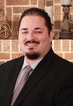 City Councilmember Miguel Meléndez. - PROVIDED
